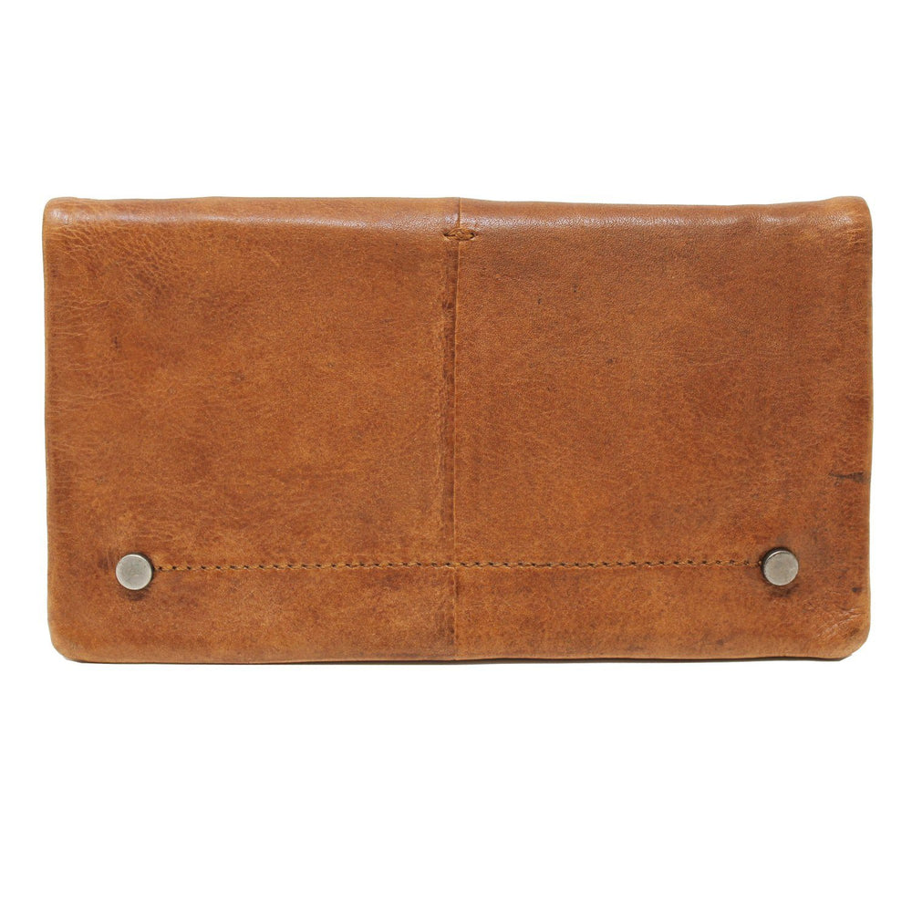 LATICO TERRY WALLET - 3138 COGNAC Staging LATICO