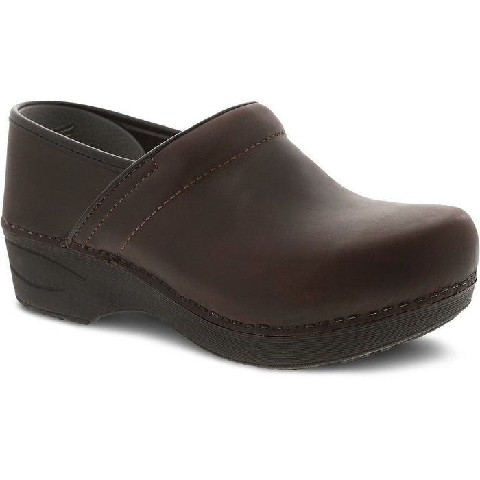DANSKO XP 2.0 BROWN WATERPROOF - danformshoesvt