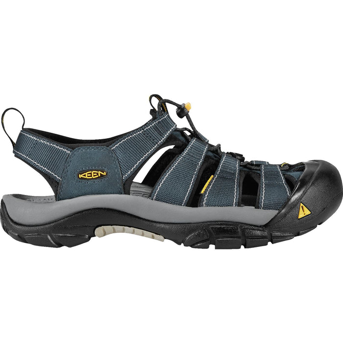 KEEN NEWPORT H2 MEN'S NAVY/MEDIUM GREY - danformshoesvt