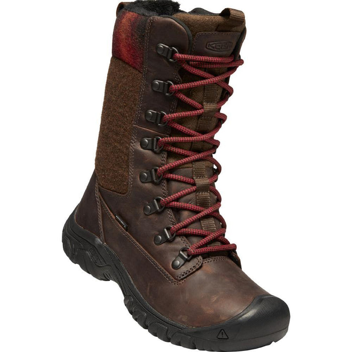 GRETA TLL BOOT WP F20 - not on keen site 7/9 WOMEN'S BOOTS KEEN