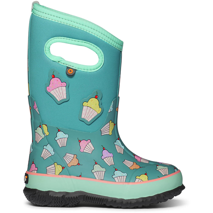 CLASSIC CUPCAKES F20 CHILDREN'S BOOTS BOGS