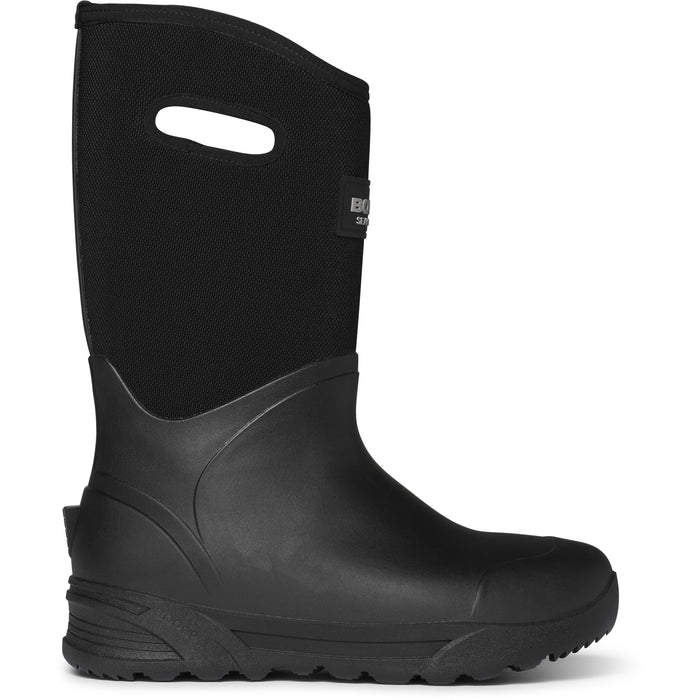 BOGS BOZEMAN TALL MEN'S BLACK F20 Boots Bogs
