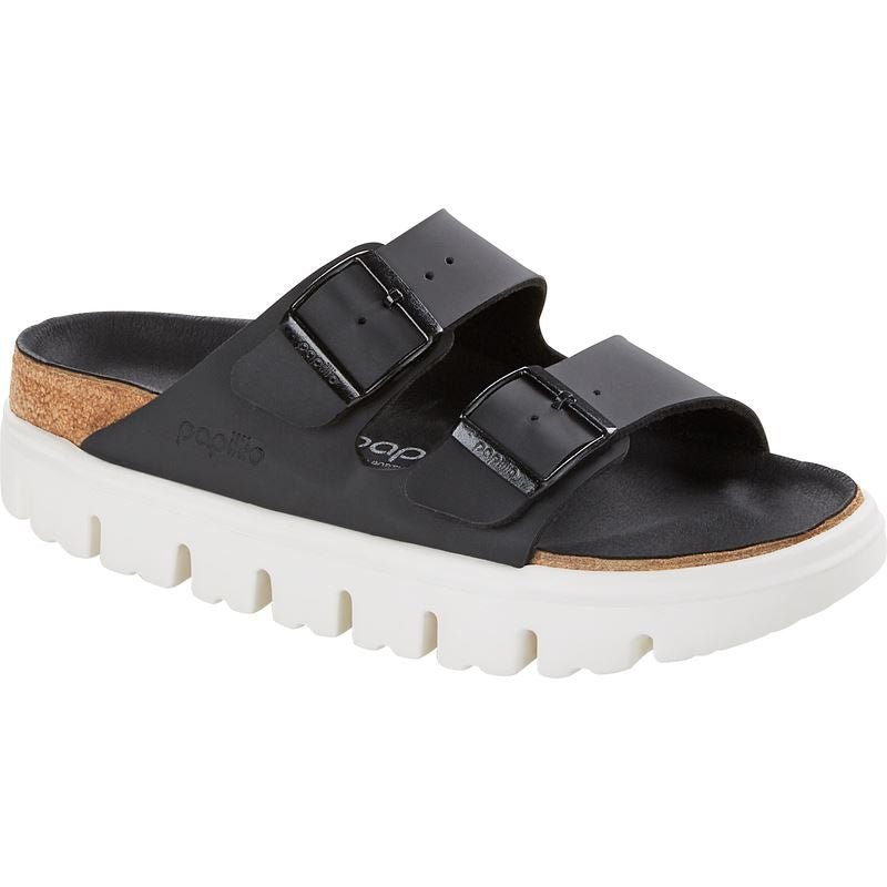 BIRKENSTOCK ARIZONA CHUNKY - 1015 909 SP20 Staging BIRKENSTOCK