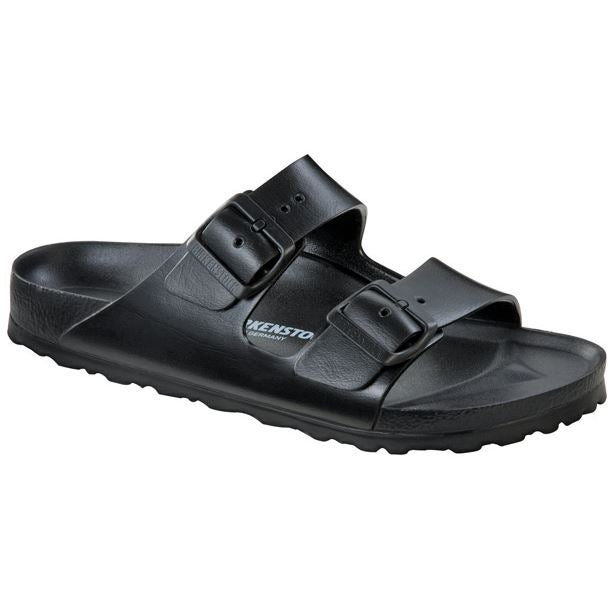 Birkenstock Arizona Black Eva Men's - danformshoesvt