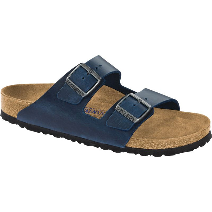 BIRKENSTOCK ARIZONA SOFT/OIL LEA - 1013 644 SP20 Staging BIRKENSTOCK