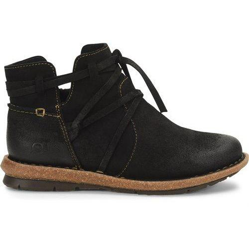 TARKILN BOOT F20 WOMEN'S BOOTS BORN