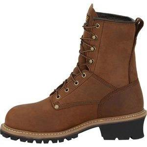 CAROLINA INSULATED ELM STEEL TOE MEN'S WIDE Boots Carolina Shoe Company
