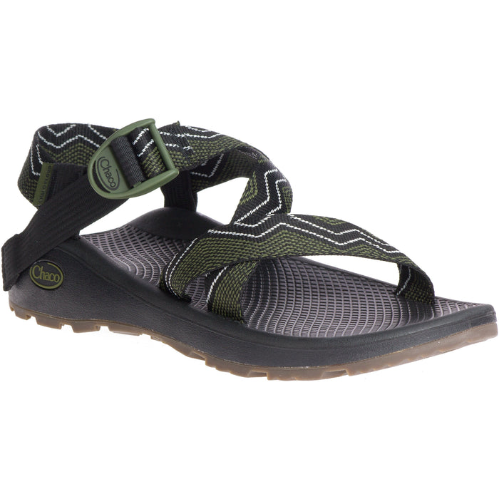 CHACO Z/CLOUD MEN'S Sandals Chaco FLEET MOSS 7 M