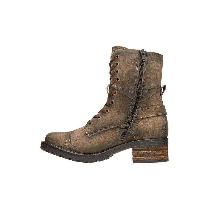 CRAVE BOOT SMOKE RUGGED F20 Boots Taos