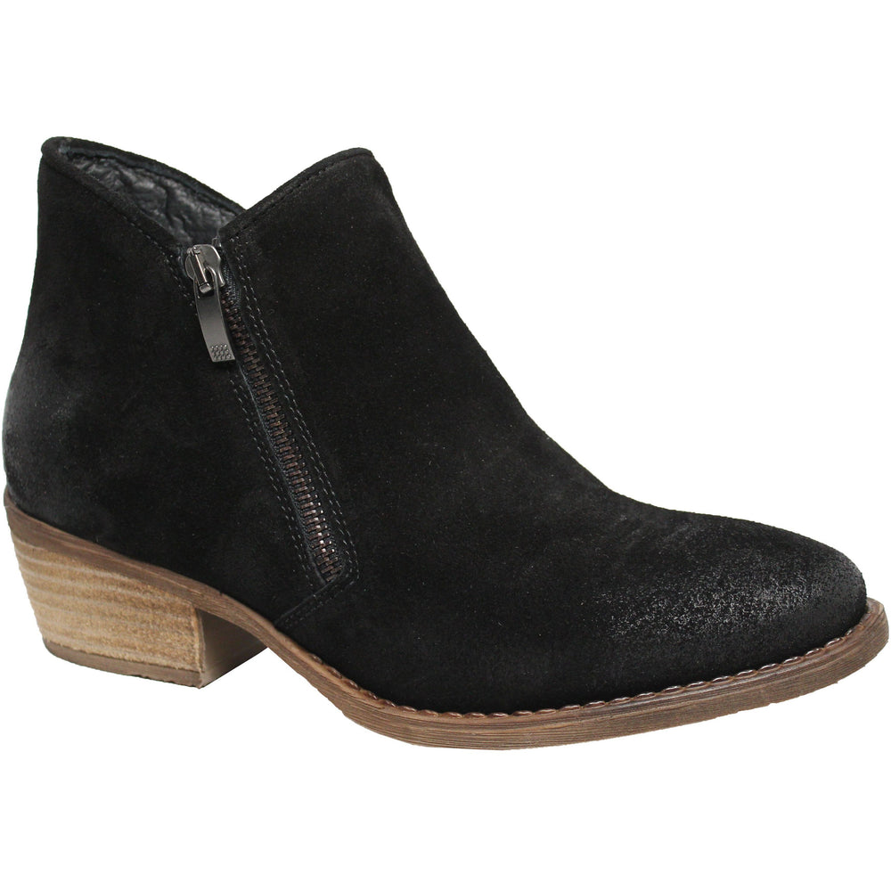 ERIC MICHAEL DALLAS Boots Eric Michael BLACK 35