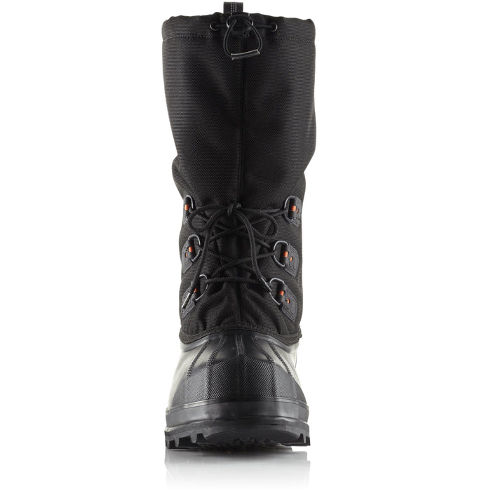 SOREL GLACIER™ XT WOMEN'S BLACK/RED - danformshoesvt