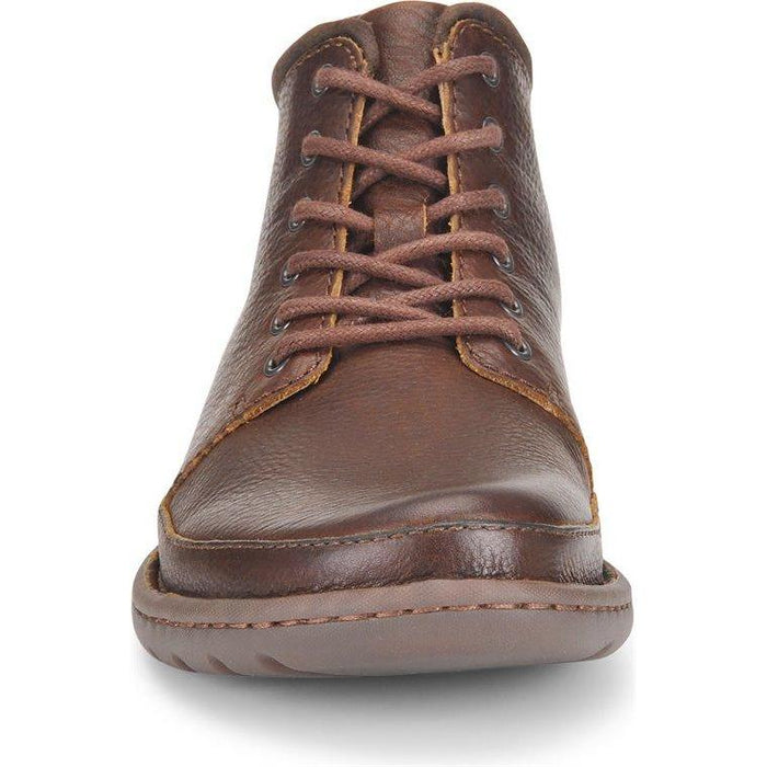 BORN NIGEL MEN'S BROWN Boots Born