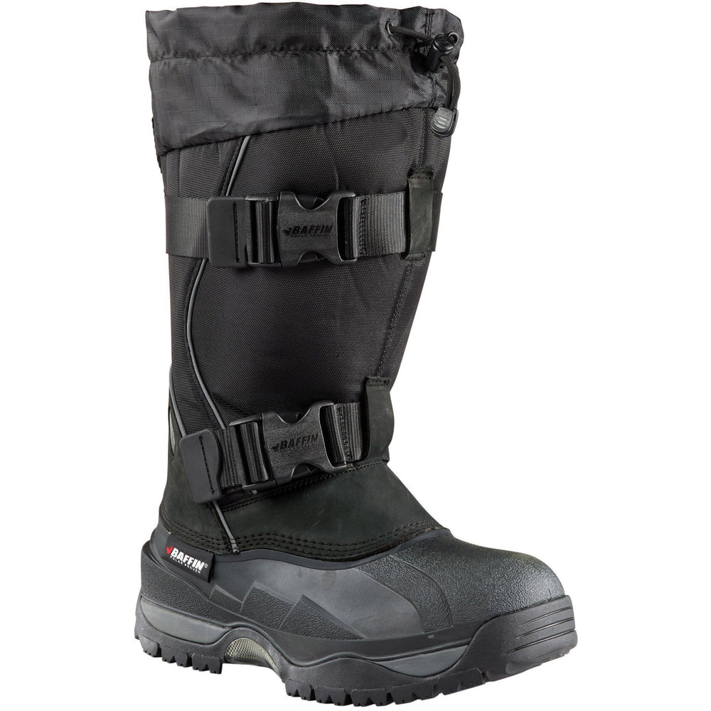 Baffin Impact Black Men's - danformshoesvt