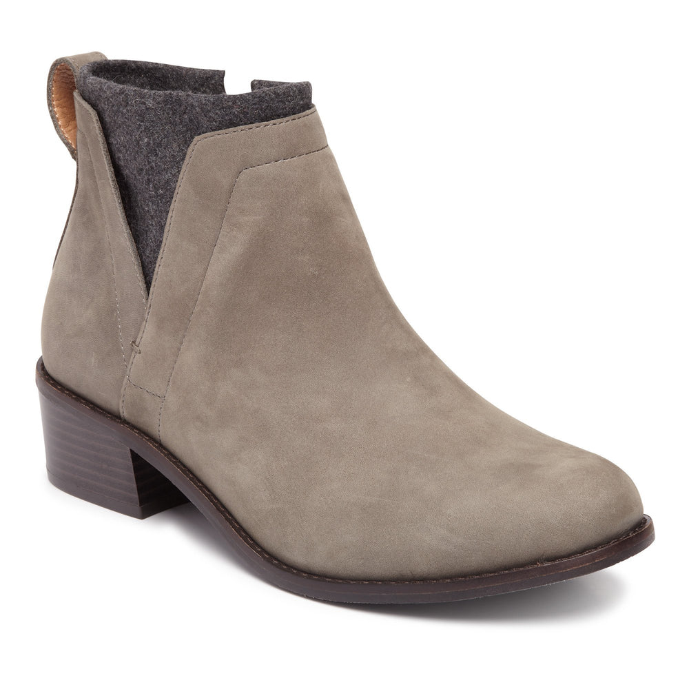 VIONIC HOPE JOSLYN BOOT CHARCOAL - danformshoesvt