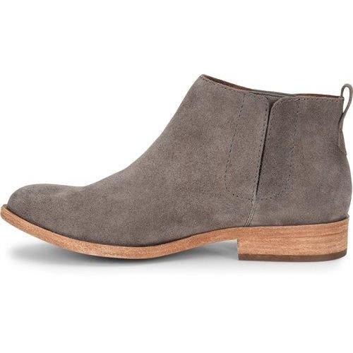 KORK-EASE VELMA BOOT GREY Boots Kork-Ease