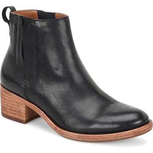 KORK-EASE MINDO BOOT BLACK Boots Kork-Ease
