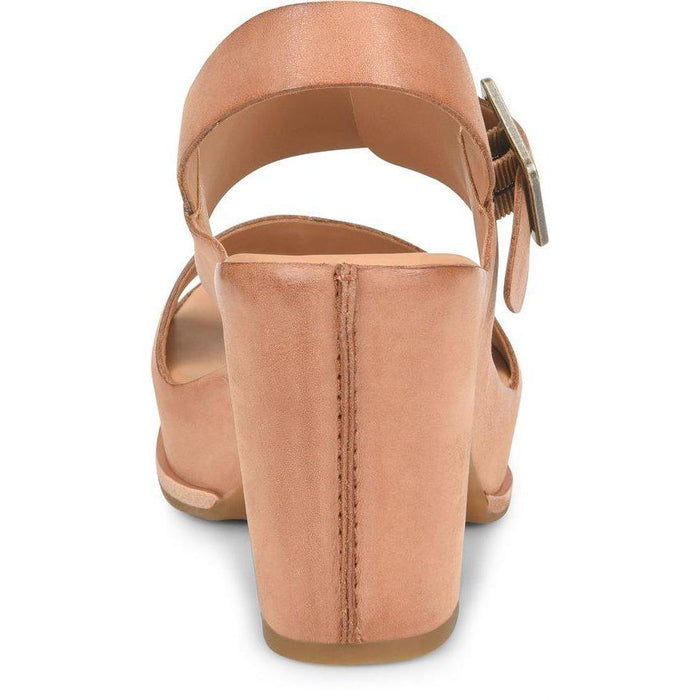 KORK-EASE SAN CARLOS SANDAL LIGHT TAN - check mod #/fix description Sandals Kork-Ease