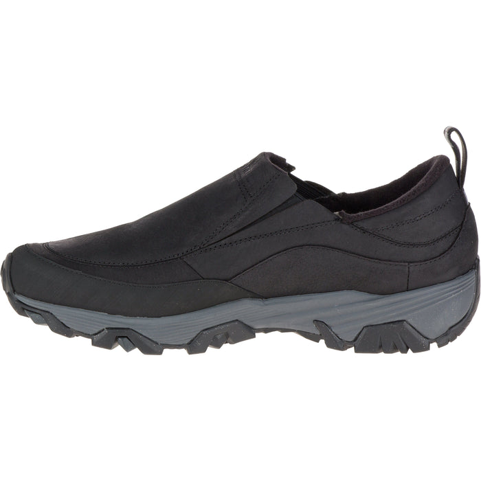 MERRELL COLDPACK ICE+ MOC WP MEN'S BLACK Boots Merrell