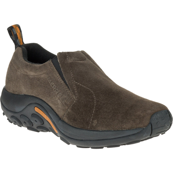 MERRELL JUNGLE MOC MEN'S GUNSMOKE Boots Merrell