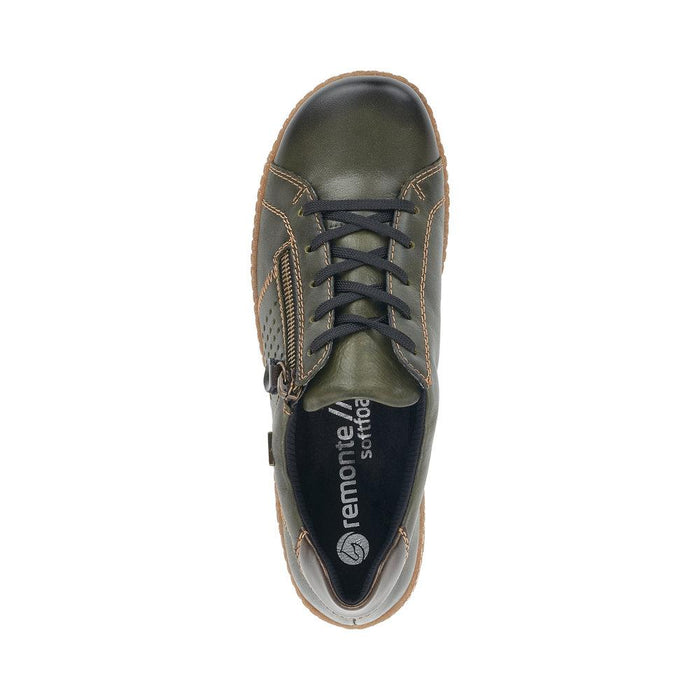 REMONTE R4717 14, R4717 54 Sneakers & Athletic Shoes Rieker - Remonte
