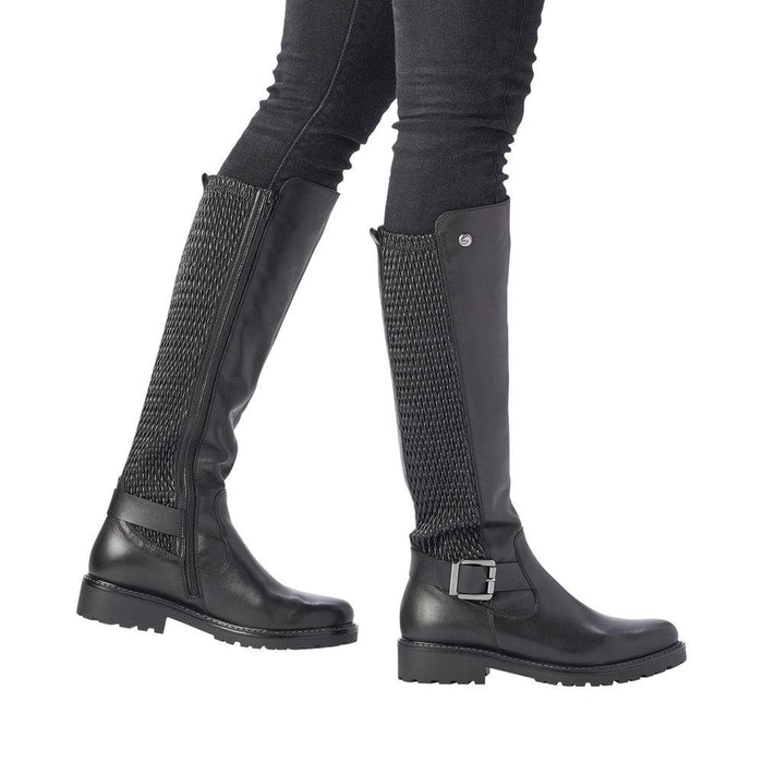 TALL BOOT WOMEN'S BOOTS REMONTE