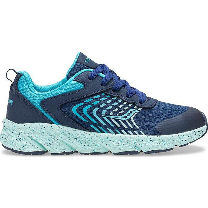 SAUCONY WIND KID'S Sneakers & Athletic Shoes Saucony Kids