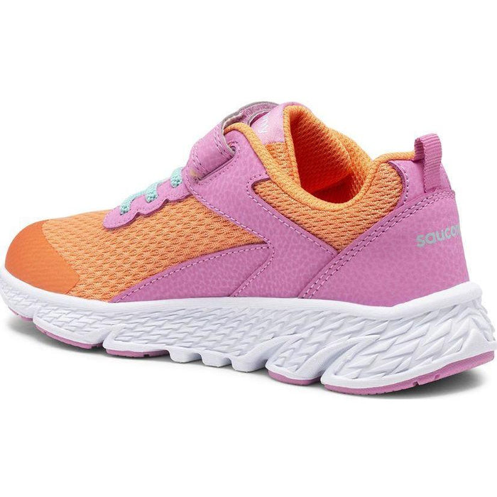 SAUCONY WIND A/C SNEAKER KID'S - missing other colorway Sneakers & Athletic Shoes Saucony Kids