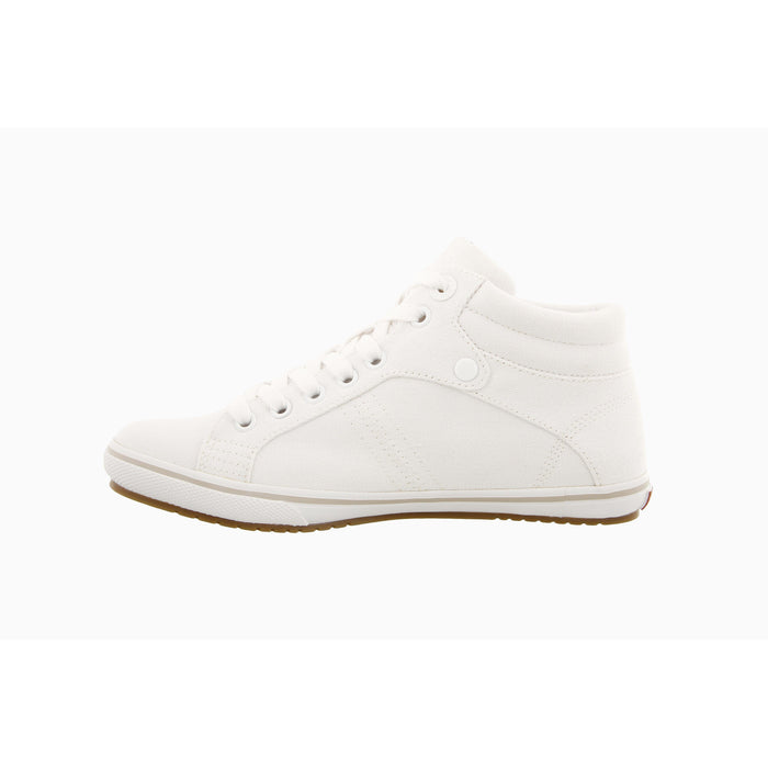 TAOS TOP STAR WHITE - danformshoesvt