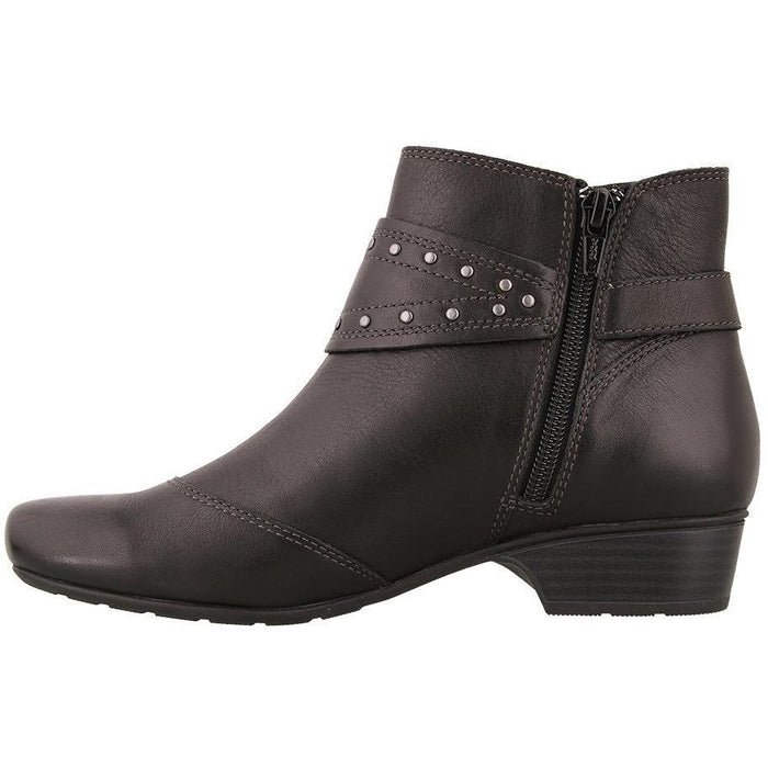TAOS ULTIMO BLACK - danformshoesvt