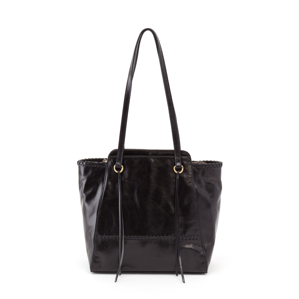 Hobo Praise Tote Bag Black - danformshoesvt