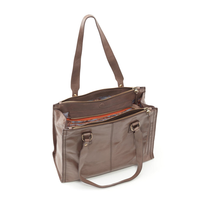 HOBO INTERNATIONAL BOND TOTE GRAVEL Accessories Hobo