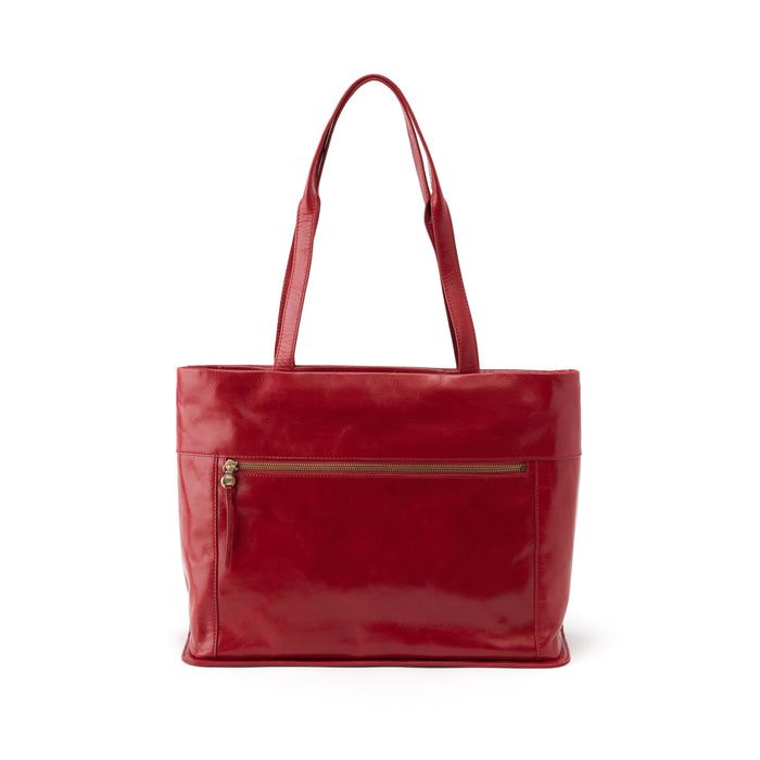 HOBO FRESCO TOTE Accessories Hobo GARNET