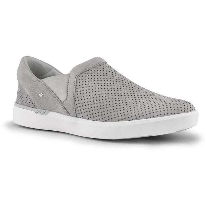 KIZIK VIENNA WOMEN'S - FINAL SALE! Flats Kizik LITE GREY 6 M