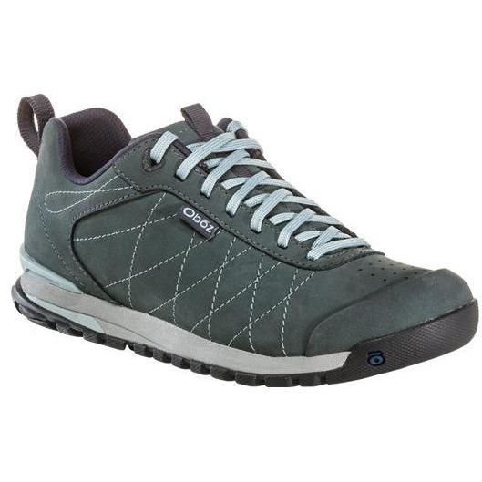 OBOZ BOZEMAN LOW LEATHER WOMEN'S Sneakers & Athletic Shoes Oboz