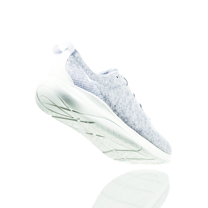 HOKA ONE ONE HUPANA FLOW WOOL - danformshoesvt