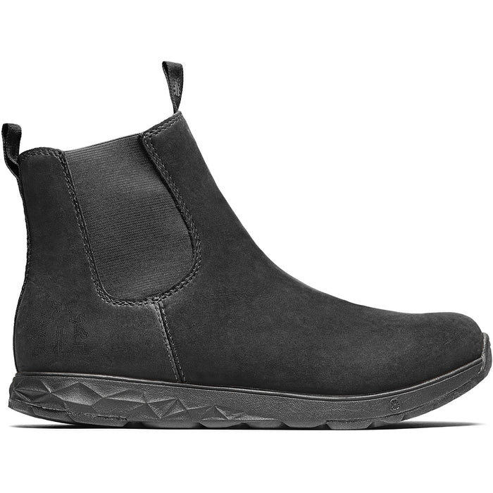 ICEBUG WANDER MICHELIN MEN'S BLACK - danformshoesvt