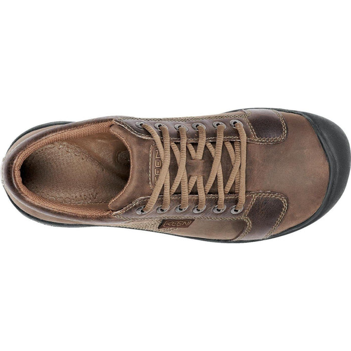 KEEN AUSTIN CHOCOLATE BROWN - danformshoesvt