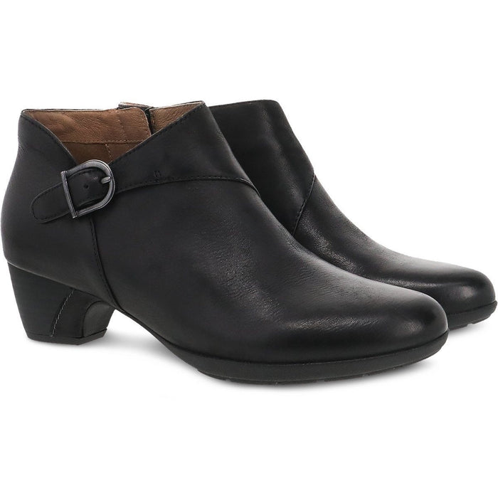 DARBIE SHORT BOOT F20 - not on their website as of 6/26 WOMEN'S BOOTS Dansko