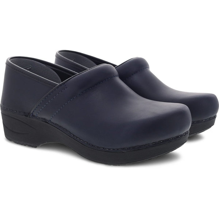 Dansko XP 2.0 Navy Waterproof - danformshoesvt
