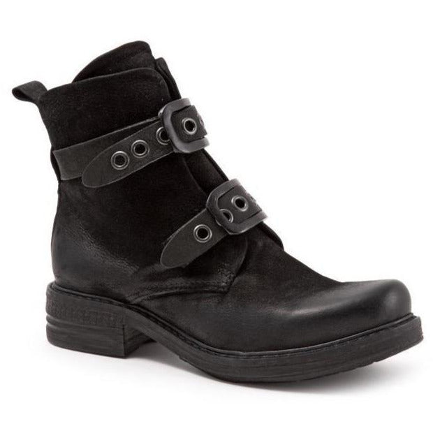 BUENO GIDGET BOOT BLACK - FINAL SALE! Boots Bueno