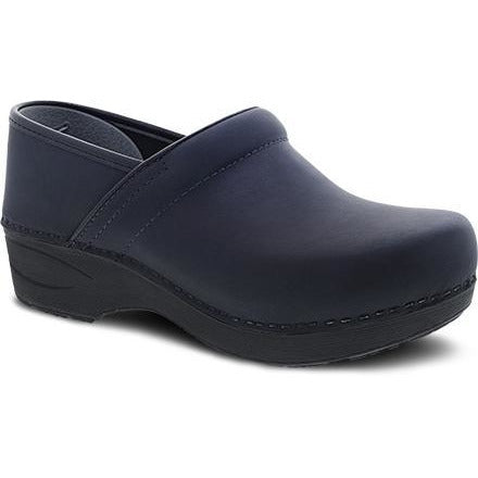DANSKO XP 2.0 NAVY WATERPROOF Clogs Dansko