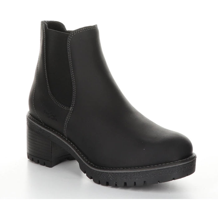 BOS. & CO. MASS BOOT F20 Boots Bos & Co BLK/BLK 36