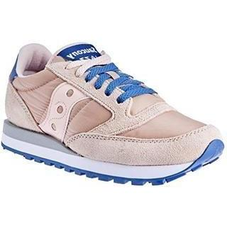 SAUCONY JAZZ ORIGINAL WOMEN'S Sneakers & Athletic Shoes Saucony