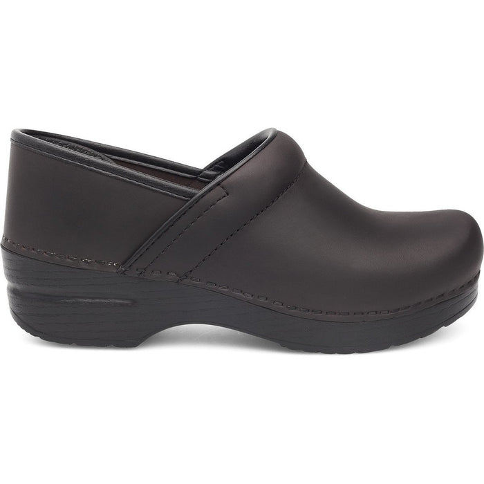 Dansko Professional Women's Antique Brown - danformshoesvt