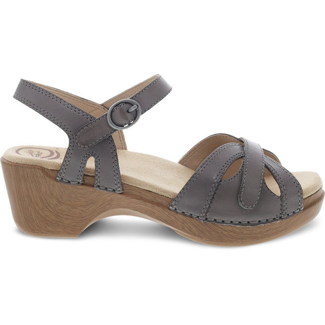 Dansko SEASON SANDAL - 9849-792200 FUTURE ON ORDER don't see this color on line Staging Dansko