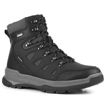 NAVATEX SKIHIST MEN'S W/ DOUBLE CLEAT Boots Navatex