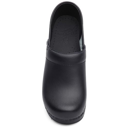 Dansko Professional Women's Black Box - danformshoesvt