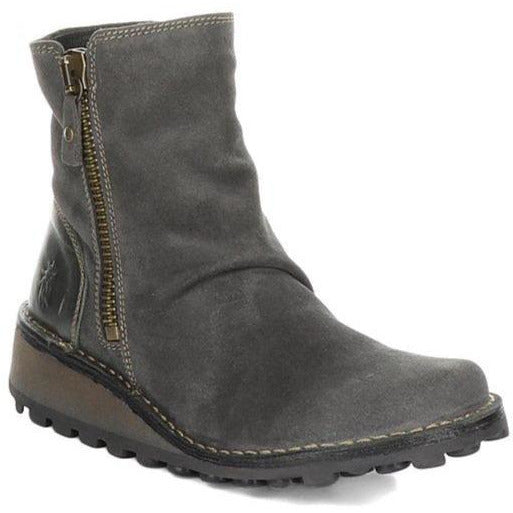FLY LONDON MONG DIESEL - FINAL SALE! Boots Fly London