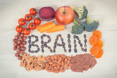 3 Foods Your Brain Needs to Stay Sharp as You Age | Wholefood Earth®