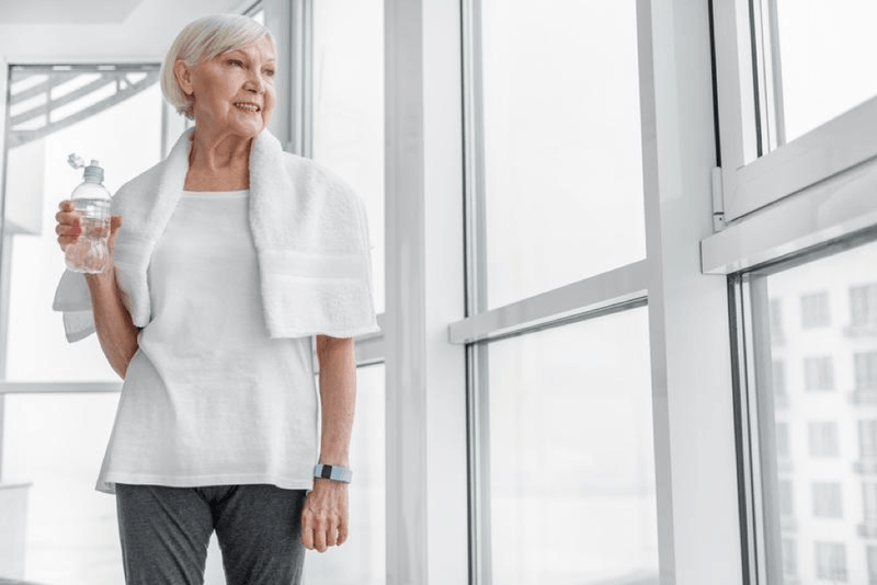 Exercising and Menopause: What You Need To Know | Wholefood Earth®